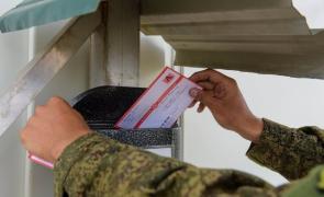 Военный прокурор разъясняет: порядок рассмотрения командирами войсковых частей (учреждений) обращений военнослужащих.