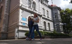(ВИДЕО) Черняховская художественная школа примет участие в программе «Балтийское содружество»