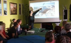 (ВИДЕО) В Черняховске прошел двухдневный фото-фестиваль