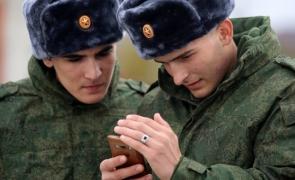 Военный прокурор разъясняет: ограничения прав военнослужащих на распространение информации