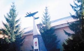 История Клуба летчиков. Хроника пикирующего бомбардировщика