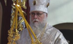 Рождественское обращение епископа Черняховского и Славского