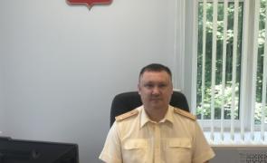 Интервью с военным прокурором