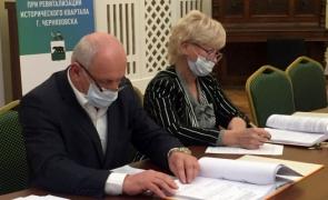 Нелюбопытные депутаты, или Черняховское озеленение