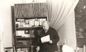 Театральное прошлое Черняховска
